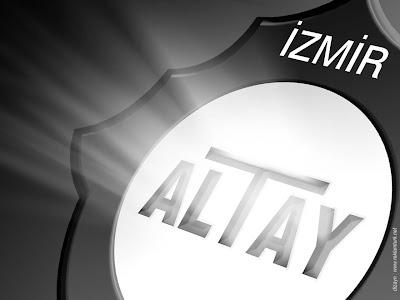 Yürü be Altay…