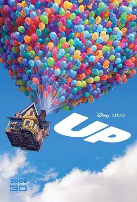 Animasyonu Pixar'a bırakın, UP!