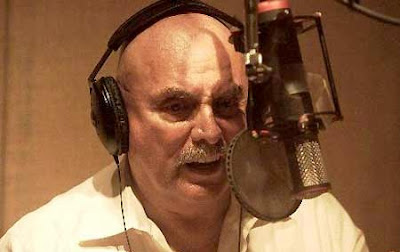 The Voice of God: Don LaFontaine
