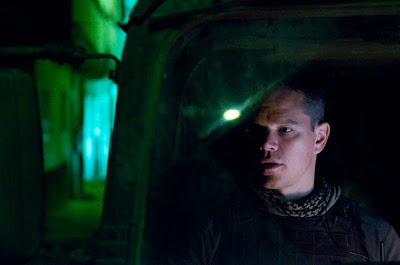 Green Zone (2010) – Matt Damon başrolde…