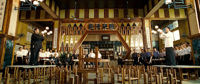 """Ip Man 2 (2010) – """"doesn't have the heart of…"""""""