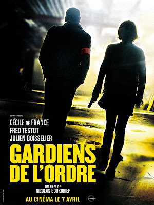 Gardiens de l'ordre (2010) Türkçe Altyazı Hazır.