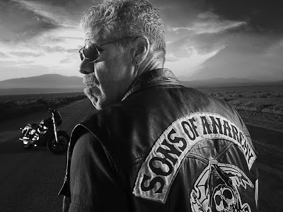 Sons of Anarchy'e 4. Sezon Onayı!