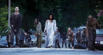 The Walking Dead'den beklenen 2. sezon onayı…