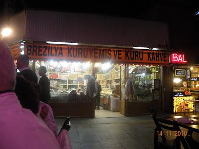 İstanbul'dan Kısa Kısa…