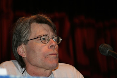 "Stephen King'in ""2010 – Top 10 Dizi"" Listesi"