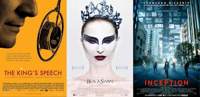 BAFTA Adayları Açıklandı… [2011]