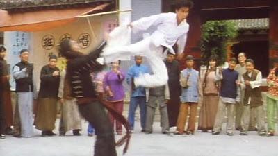 Drunken Tai Chi (1984) Altyazısı Hazır