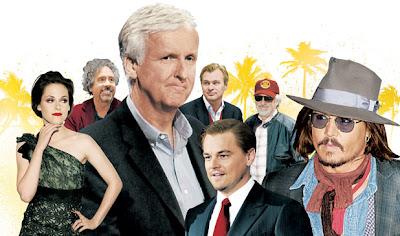 2010 Yılında Hollywood Yıldızları Ne Kadar Kazandı?