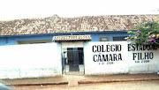 COLÉGIO ESTADUAL CÂMARA FILHO - RIALMA -GO.