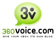 360voice.com - get your xbox 360 blogging