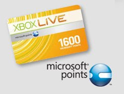 The problem with left over microsoft points