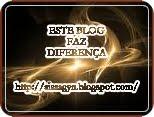 Este blog faz diferença