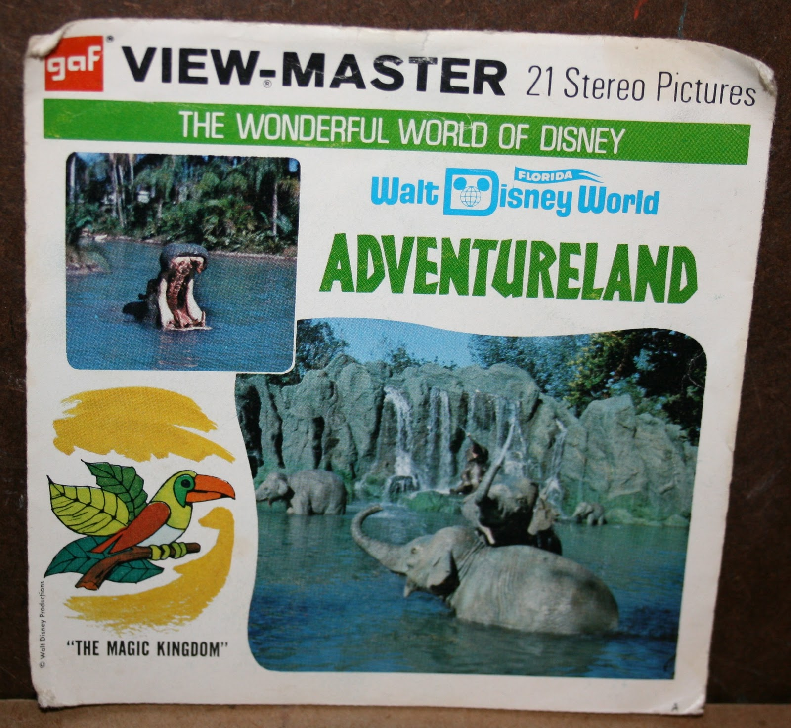 On veux le retour des VIEW MASTER sur les parcs disney  View-master disneyland Toy+Viewmaster+Reel+WDW+1