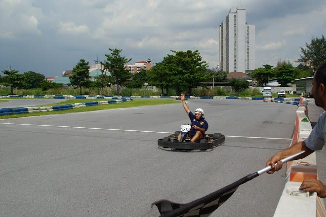 Pablo -Kart Champion