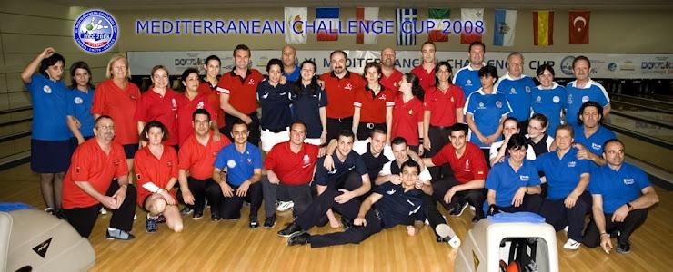 Medi Cup Finalists 2008