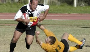 Malta Rugby -stop me if u can!