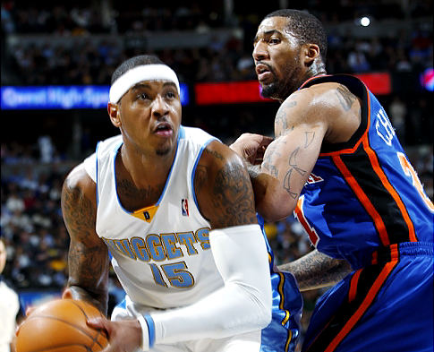 carmelo anthony 2011. Carmelo Anthony still will