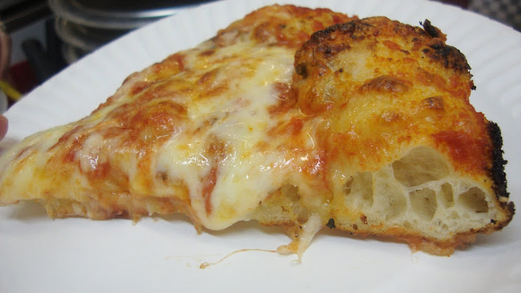 Sicilian Pizza