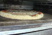 Pie in the Deck Oven