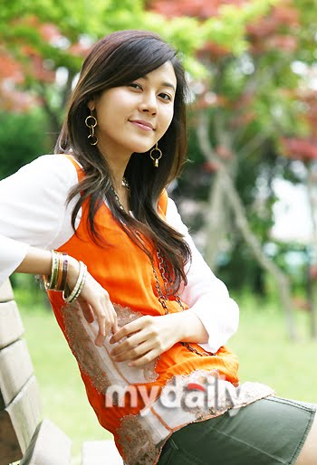 Ha-neul Kim - Wallpaper Actress
