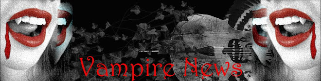 Vampire News