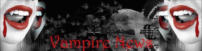Vampire News
