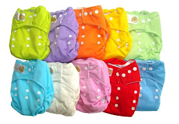 Cloth diapers Sale!!