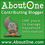 I am a Contributing Blogger