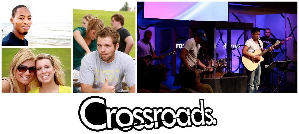The OC Crossroads//The Official Blog of Crossroads