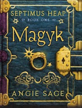Review: Septimus Heap (Magyk)