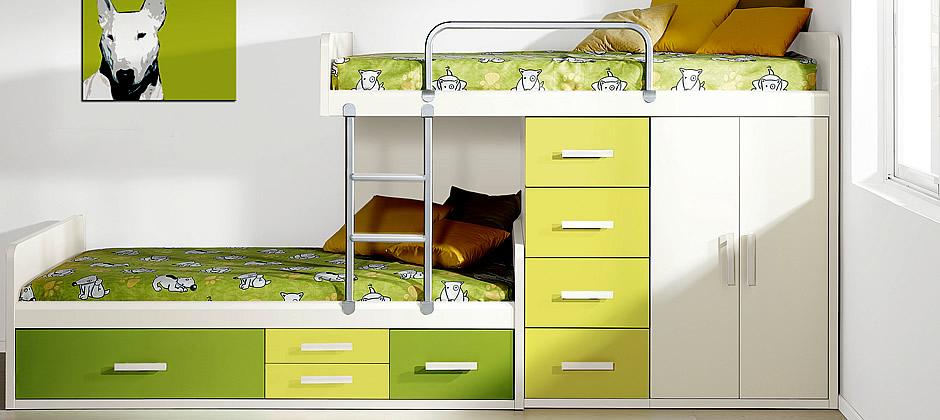 Beliches quartos juvenis mobiliario juvenil infantil Mobiliario juvenil ikea