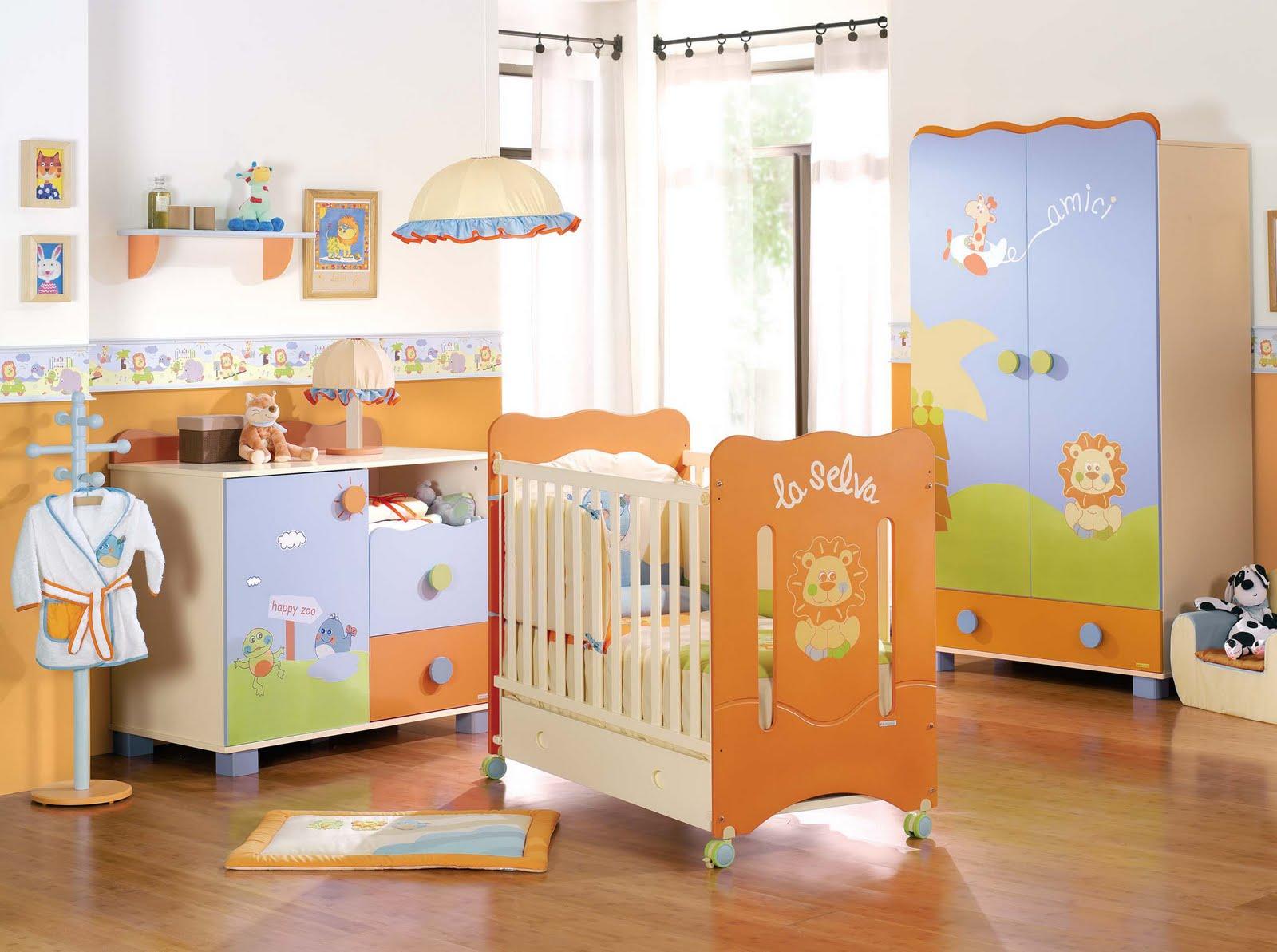 Mobiliario bebe online mobiliario juvenil infantil for Mobiliario habitacion bebe