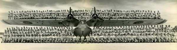 RNZAF No. 6 FB Squadron