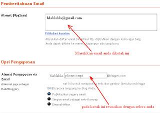 Cara Membuat Blog Auto Generate Content (AGC) di Blogger