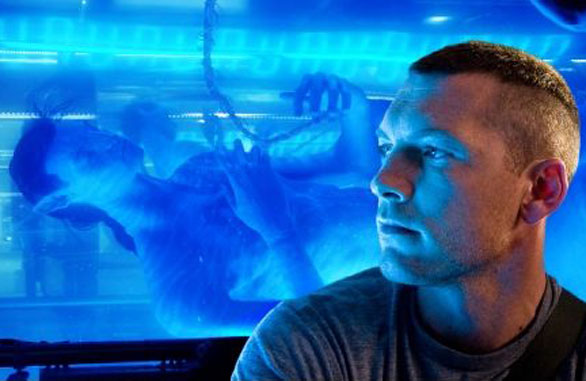 celebrity photo collection: 'Avatar 2' to be Filmed