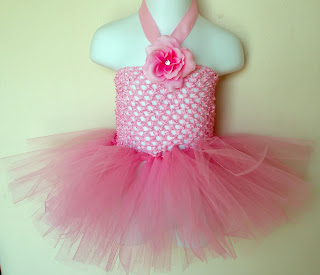 Free Crochet Pattern Tutu Top : Make Tutu Dress Crochet Top ? Quick And Easy Crochet