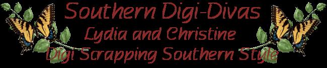 Southern Digi-Divas