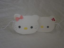 Malinhas da Kitty