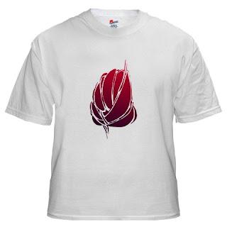 tshirt57small abstract heart t shirt