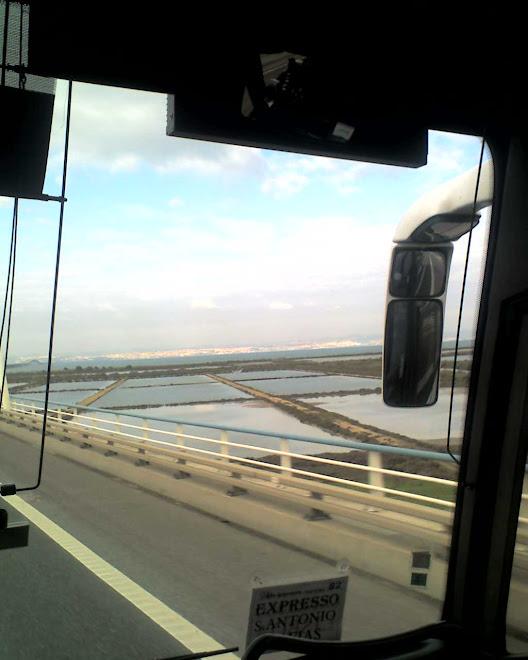 IMAGEM, rio tejo, PARTE I
