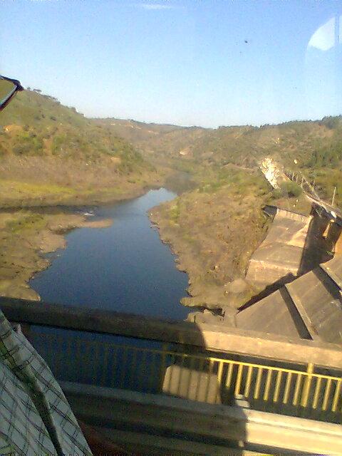 imagem, rio