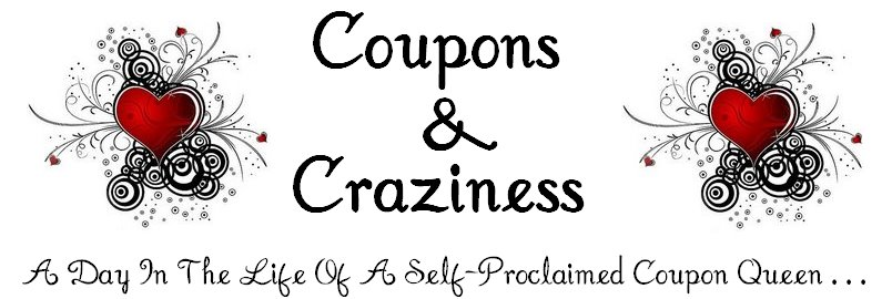 Coupons & Craziness
