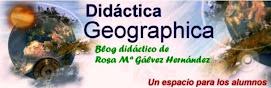 Ir a blog Geografía 2º Bach