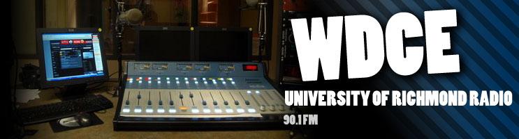 WDCE 90.1 FM Blog