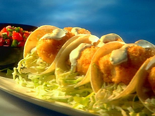 Oodlekadoodle primitives fish tacos salmon loaf creamed for Fish taco aioli