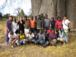 Under the Baobab Tree Helped to Create the First Secondary School Program in Malawi