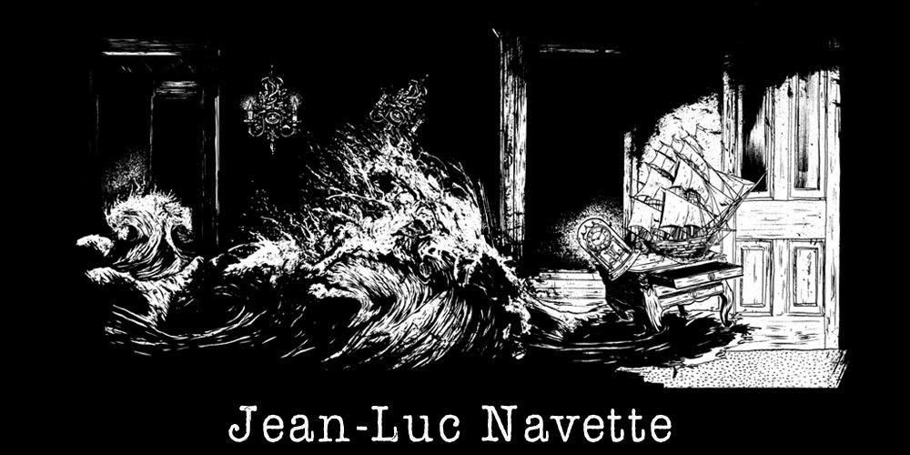 Jean-Luc Navette