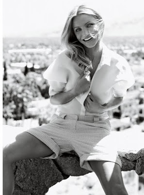 Cameron Diaz Seen On www.coolpicturegallery.us