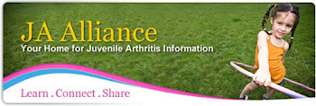 Learn about Juvenile Arthritis
